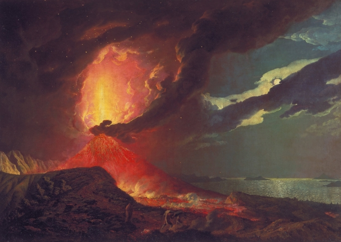 Joseph_Wright_of_Derby_-_Vesuvius_in_Eruption,_with_a_View_over_the_Islands_in_the_Bay_of_Naples_-_Google_Art_Project
