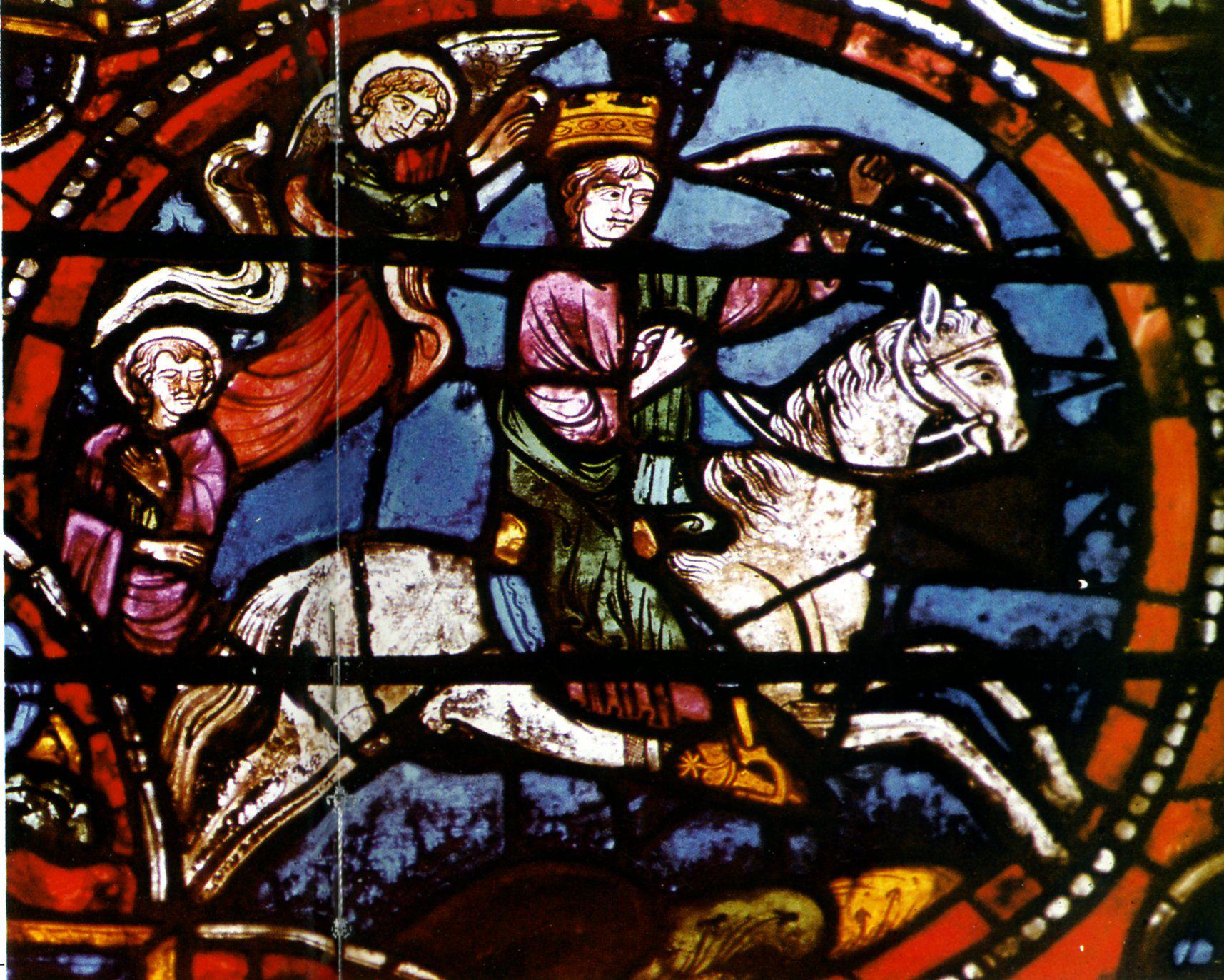 auxerre-cathedrale-vitrail-un-roi-partant-chasser-1215-1234.1256249744