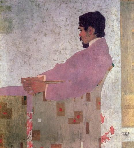 portrait-of-the-painter-anton-peschka-1909
