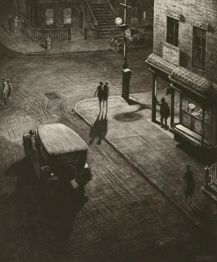 0 Lewis, Martin, 1928, Relics (Speakeasy Corner)