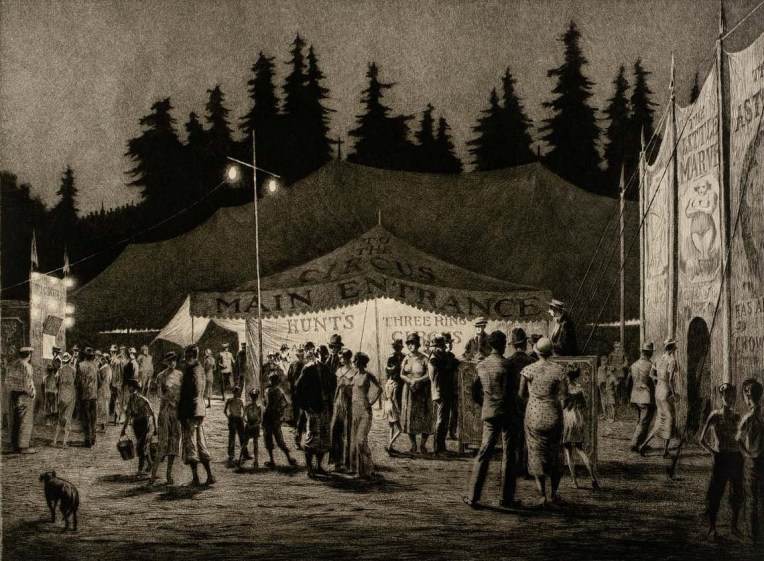 Martin-Lewis_1933_Circus-Night_279x378