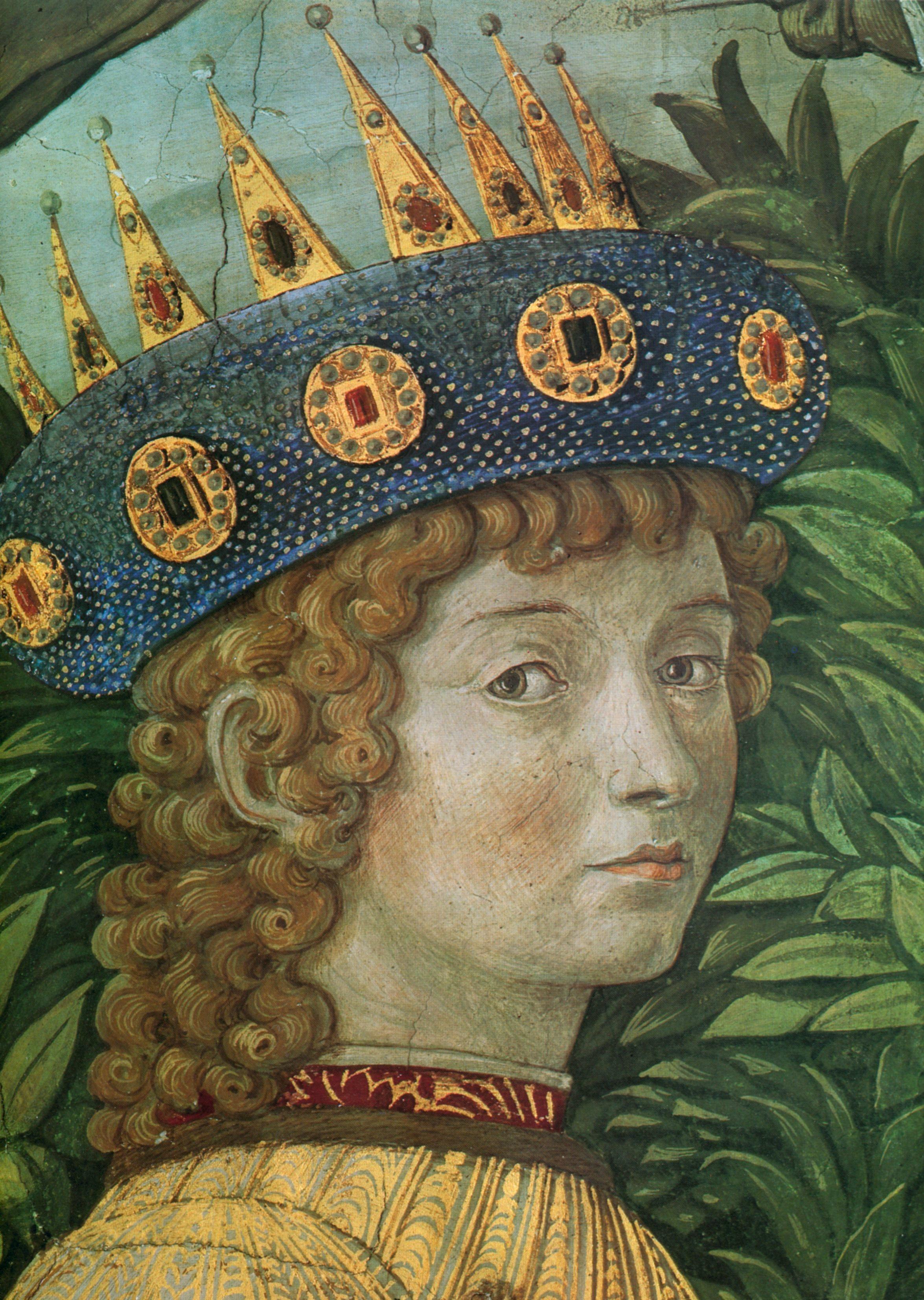 049amolenuvolette.it1459-1461-gozzoli-benozzo-le-cortége-des-rois-mages-détail-laurent-de-médicis