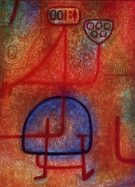 Paul-Klee-Painting-61