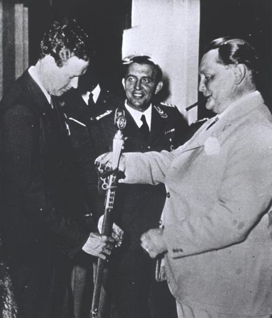 Charles-Lindbergh-en-Hermann-Goring