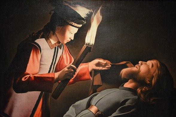 800px-Studio_of_Georges_de_La_Tour_-_The_Discovery_of_Saint_Alexis_(after_1649)_detail_-_NGI