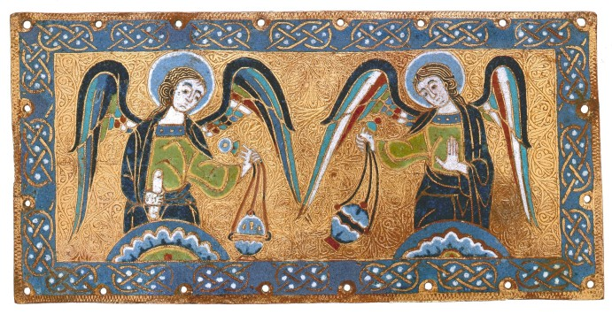 Angels-with-Censers-Keir-Collection