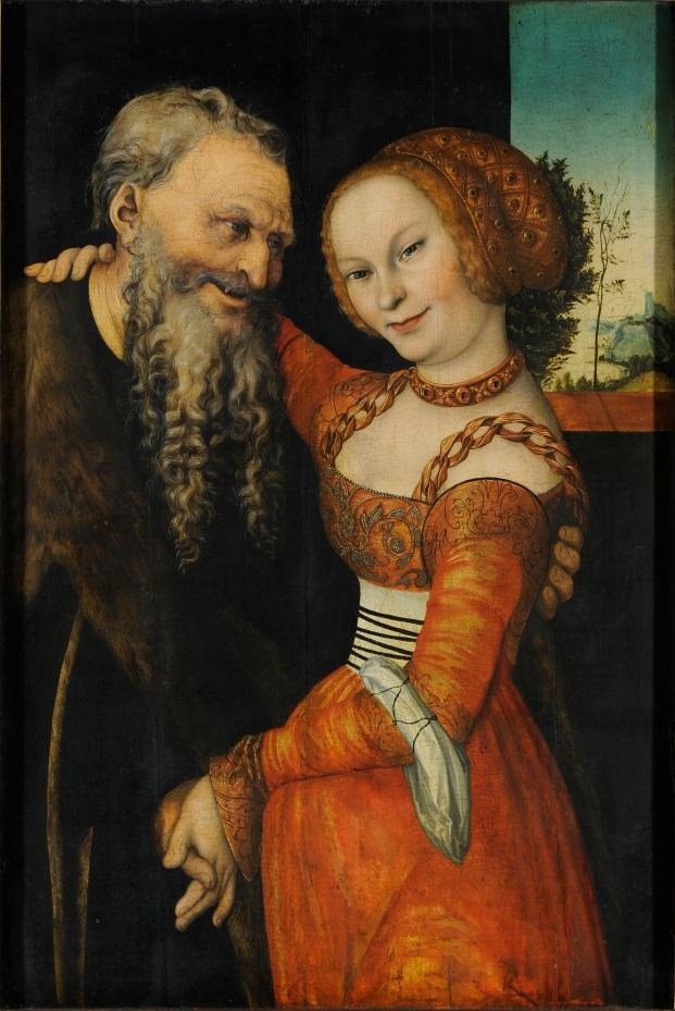 Lucas_Cranach_d.Ä._-_Das_ungleiche_Paar_(Germanisches_Nationalmuseum)