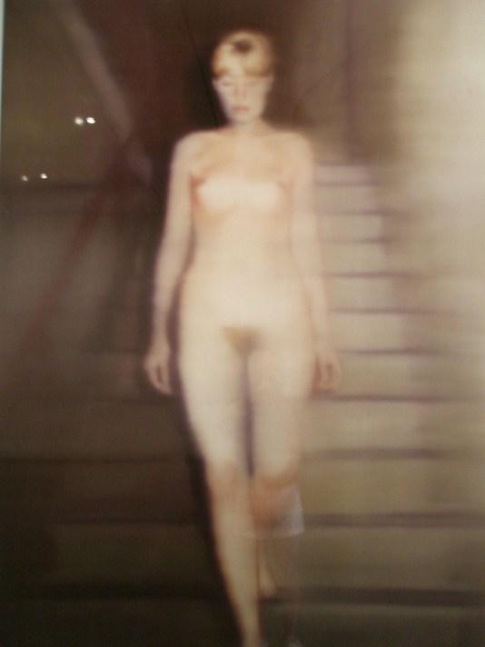 Gerhard-Richter-Ema-Nude-Descending-a-Staircase