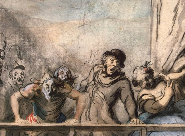 Daumier_Honore-ZZZ-Sideshow._Reverse_Sketch_of_a_Mans_Head_-_G