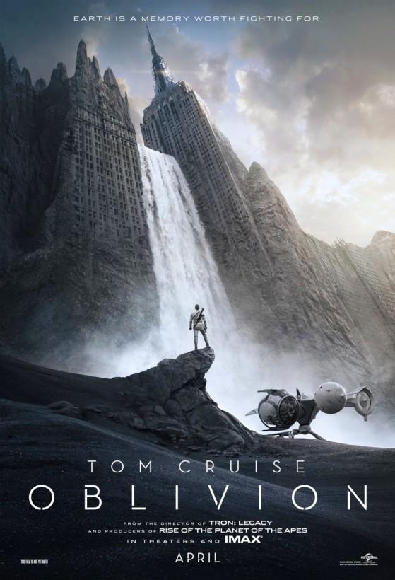 Oblivion-Affiche-Teaser-Tom-Cruise