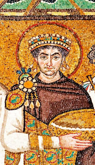 23.4.2010: San Vitale, Ravenna