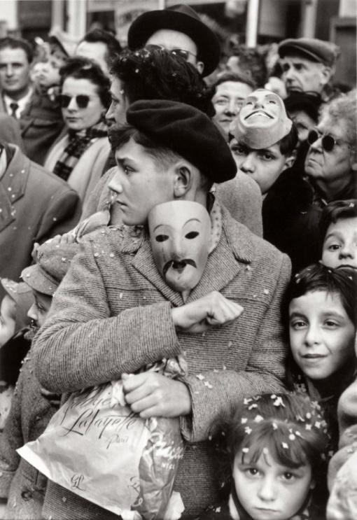 carnaval de nice niza 1956