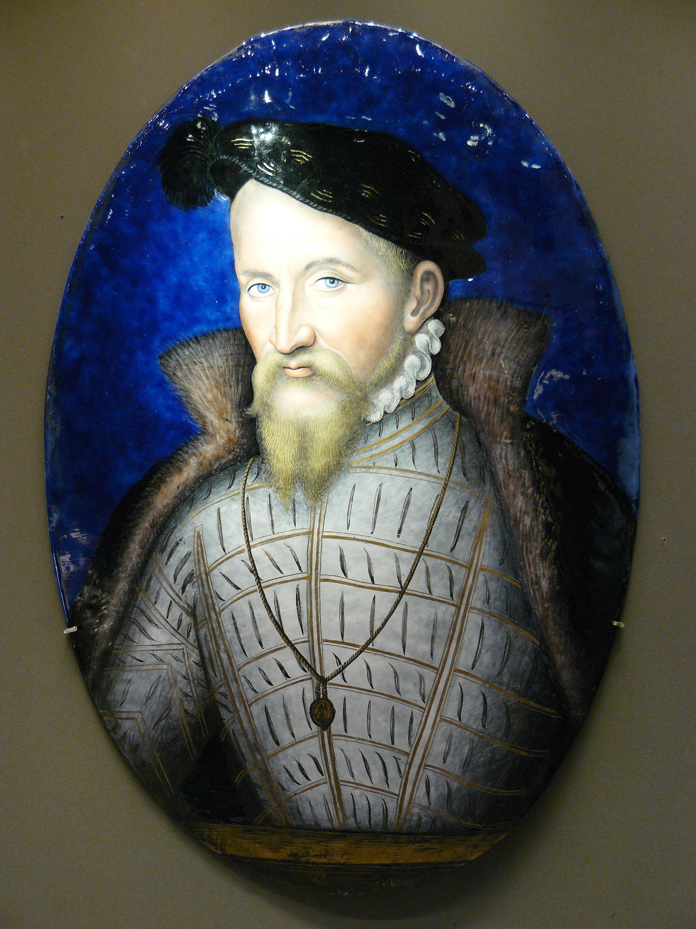 François_de_Lorraine,_duc_de_Guise_-_Léonard_Limosin_(Louvre,_N_1255)