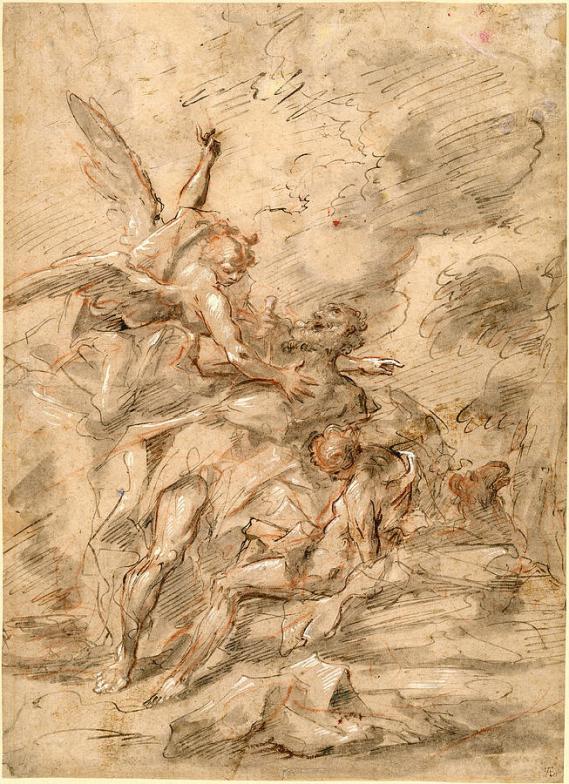 gaspare-diziani-italian-1689-1767-the-sacrifice-of-isaac-litz-collection