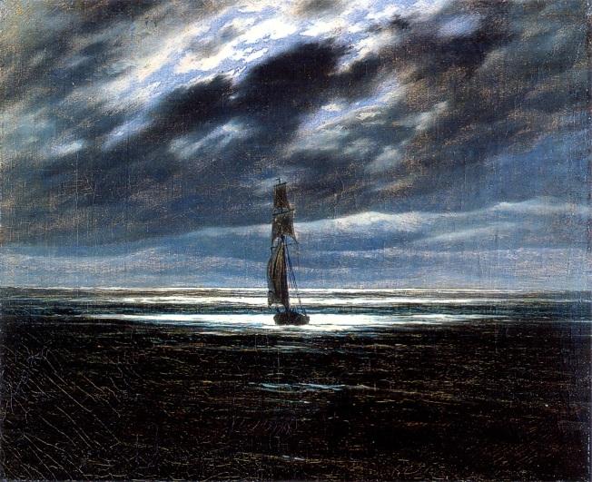 See_in_the_moonlight_by_Caspar_David_Friedrich